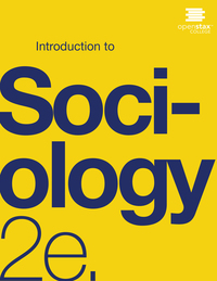 Image of book called OpenStax Introduction to Sociology 2E