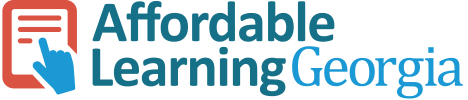 Affordable Learning Georgia