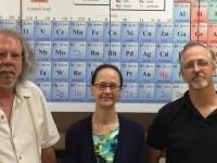 image of Jim Konzelman and Greta Giles