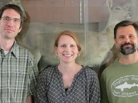 image of Timothy Henkel, Emily Croteau, and Matthew Waters