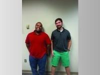 image of Jared Schlieper & Michael Tiemeyer